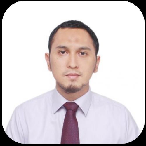 Ahmad Ari Wibawa, PMP, PMI-RMP