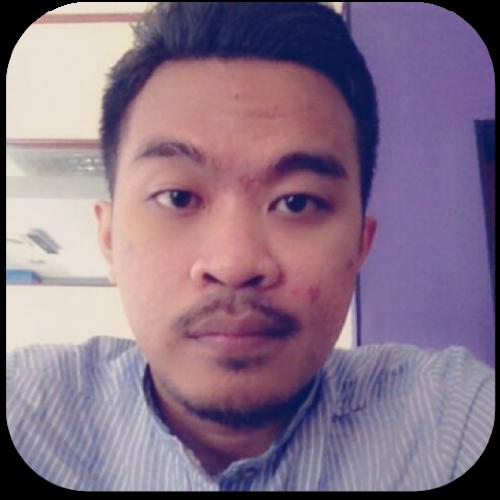 Arby Bahariawan, PMP