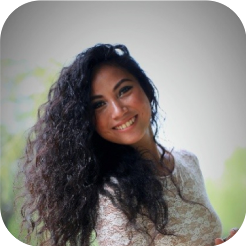 Veronika Andjioe, PMP